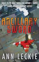 Ancillary Sword PDF