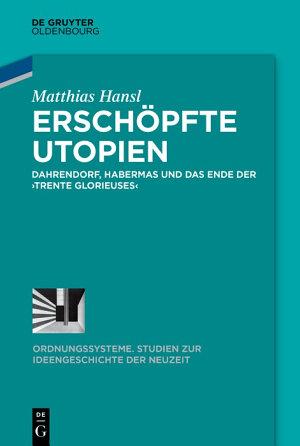 Ersch  pfte Utopien PDF