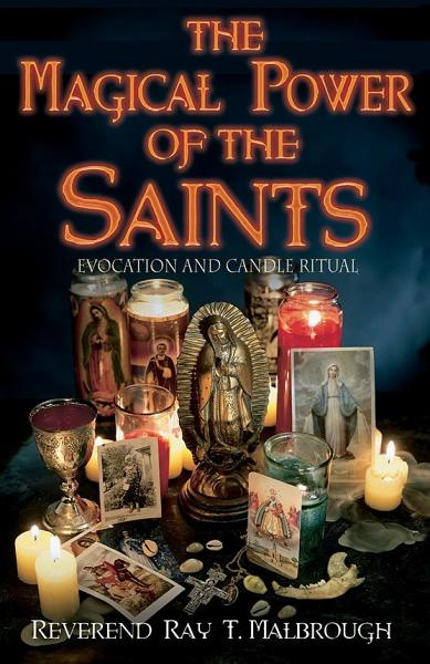 Download The Magical Power of the Saints Book