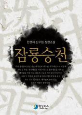[세트] 잠룡승천 (전7권/완결)
