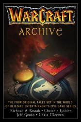 Warcraft Archive Book PDF