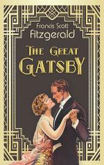 The Great Gatsby. Fitzgerald (Englische Ausgabe)