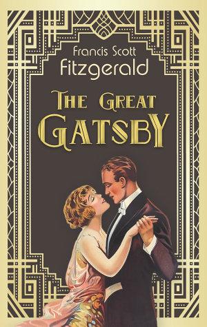 The Great Gatsby  Fitzgerald  Englische Ausgabe
