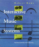 Interactive Music Systems PDF