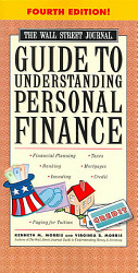 The Wall Street Journal Guide To Understanding Personal Finance Book PDF