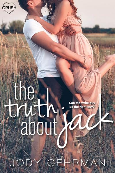 Download The Truth About Jack Book