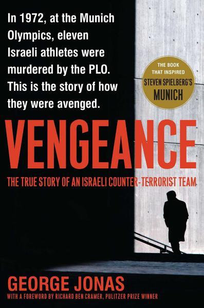 Download Vengeance Book