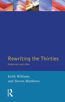Rewriting the Thirties PDF