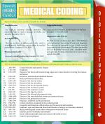 Medical Coding (Speedy Study Guides)