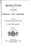 Annalen der Physik PDF