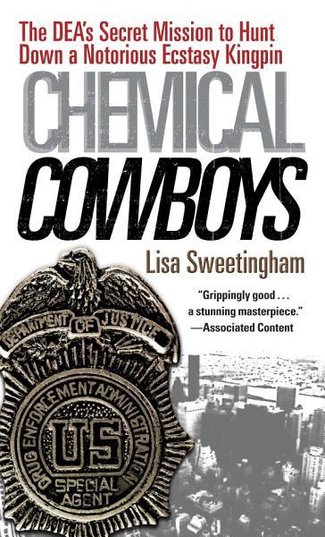 Download Chemical Cowboys Book