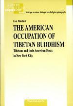 The American Occupation of Tibetan Buddhism