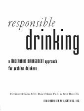 Responsible Drinking PDF