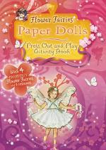 Flower Fairies Paper Dolls