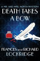 Death Takes a Bow PDF