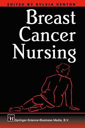 Breast Cancer Nursing PDF