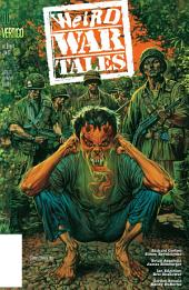 Weird War Tales (1997-) #1