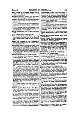 General index to the first and second series of Hansard's parliamentary debates: forming a digest of the recorded proceedings of Parliament, from 1803 to 1830
