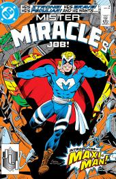 Mister Miracle (1988-) #9