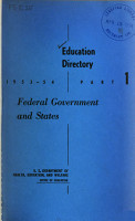 Education Directory PDF