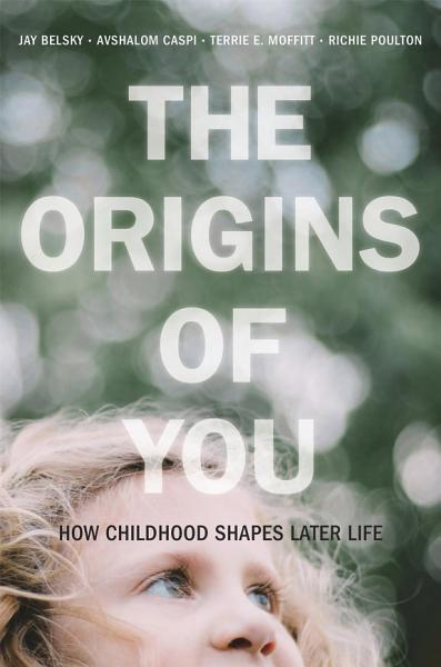 Download The Origins of You Book