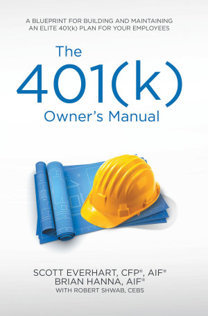 The 401 K  Owner   S Manual