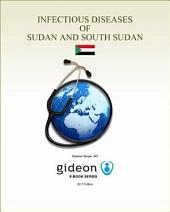 Infectious Diseases of Sudan and South Sudan: 2017 edition