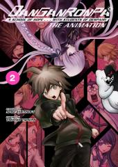 Danganronpa: The Animation Volume 2: Volume 2