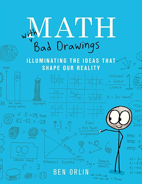 Download Math with Bad Drawings Book