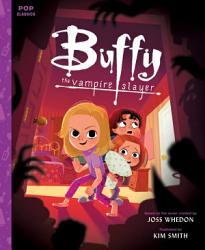 Buffy The Vampire Slayer Book PDF