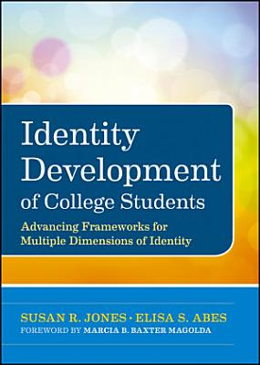 Identity Development of College Students