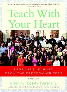 Teach with Your Heart Book