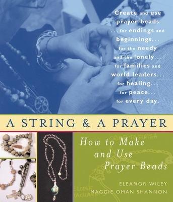 A String and a Prayer PDF