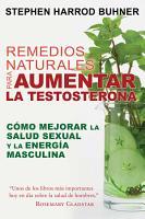 Remedios naturales para aumentar la testosterona PDF