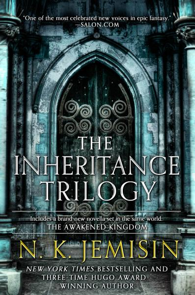 Download The Inheritance Trilogy Book