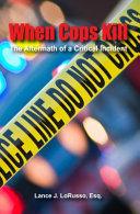 When Cops Kill