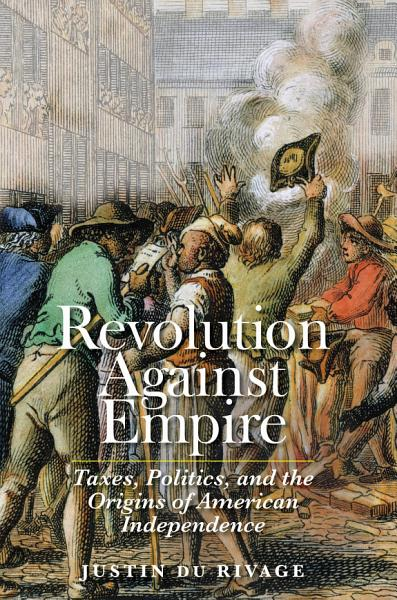 Download Revolution Against Empire Book