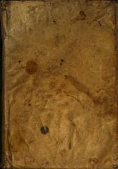 Libro de la oracion y meditacion: en el qual se trata de la consideracion de los principales mysterios de nuestra fe, y de las partes, y doctrina para la oracion