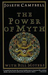 The Power of Myth Book