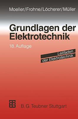 Grundlagen der Elektrotechnik PDF