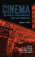 Cinema between Latin America and Los Angeles PDF