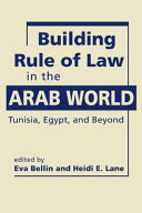 Building Rule of Law in the Arab World PDF