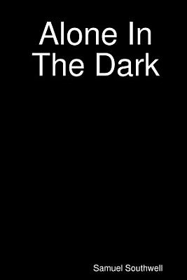 Alone In The Dark PDF
