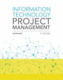 Information Technology Project Management   Mindtap Mis  1 Term 6 Months Printed Access Card PDF