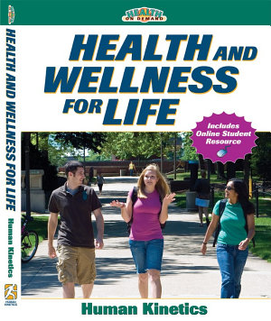 Health and Wellness for Life PDF