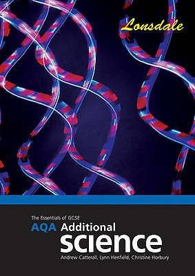 Essentials of Aqa Additional Science PDF