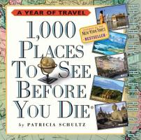 2012 CALENDARS   1000 PLACES TO SEE BEFORE YOU DIE PDF