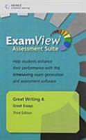 Great Writing 4 Assessment CD ROM with Exam View PDF
