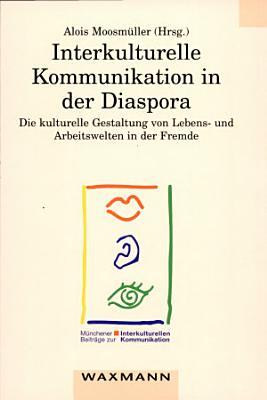Interkulturelle Kommunikation in der Diaspora PDF