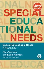 Special Educational Needs: A New Look, Edition 2